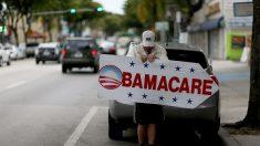 Los republicanos someten hoy la votación para derogar el Obamacare