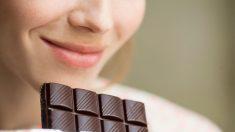 Lo que el consumo de chocolate puede hacer por tu corazón