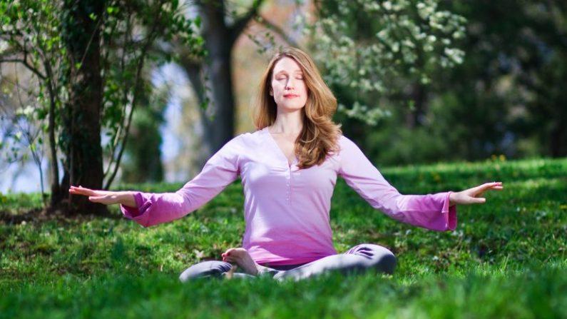 Los poderosos beneficios que Falun Dafa trae para la salud