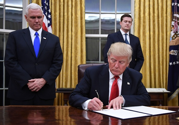 (Foto: JIM WATSON/AFP/Getty Images)