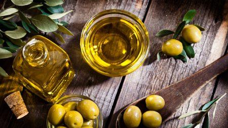 ¿Cuáles serían los beneficios de freir con aceite de oliva extra virgen?