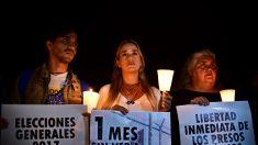 Lilian Tintori confirmó que Leopoldo López está vivo