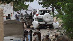 Atentado en Pakistán deja de saldo 25 muertos