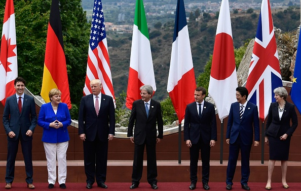 (Foto: MIGUEL MEDINA/AFP/Getty Images)