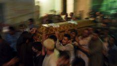 ISIS asume la autoría del ataque contra cristianos coptos en Egipto