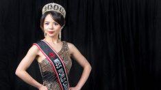 Ecuador: Ex Miss Mundo Canadá disertará sobre la censura en el arte y la falta de libertad de creencia
