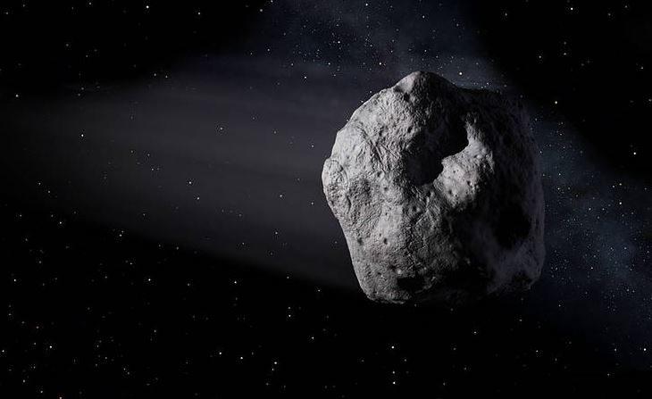 Creen que impacto de asteroide en luna encelado cambi su for Cambios de luna 2017