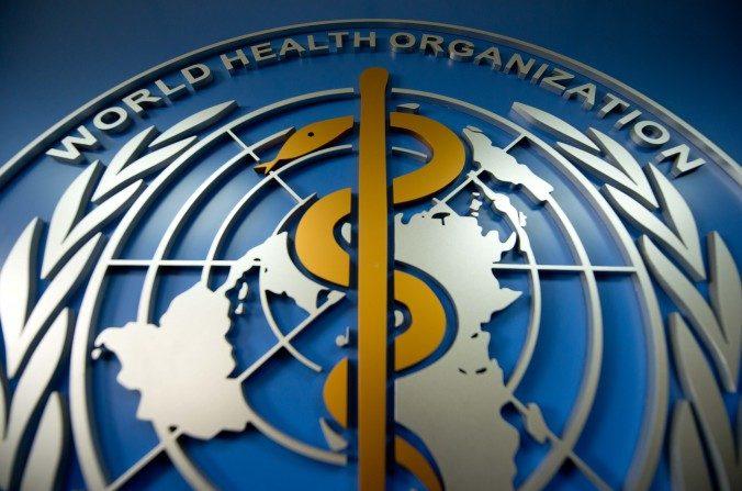 La Asamblea Mundial de la Salud, el órgano para formular políticas de la Organización Mundial de la Salud, se está reuniendo esta semana, pero Taiwán aún no ha recibido una invitación. (Ed Jones / AFP / Imágenes Getty)