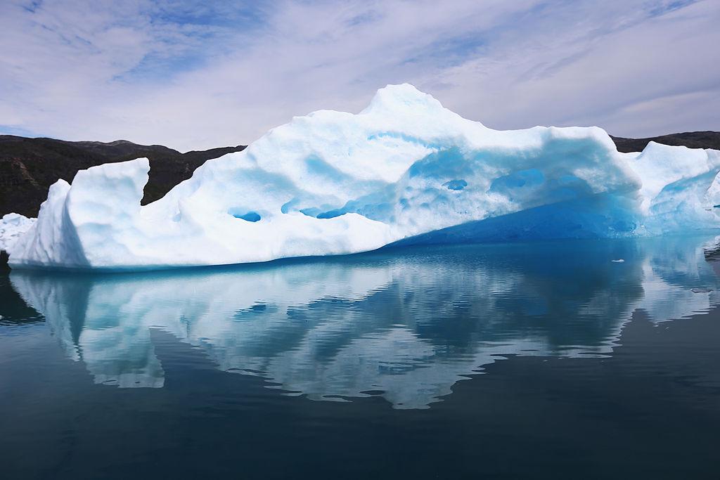 Advierten que deshielo del Ártico podría desencadenar pandemias