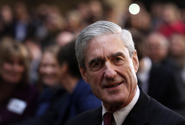 """Fiscal especial """"confirmará que no hubo delito"""" dice Trump"""