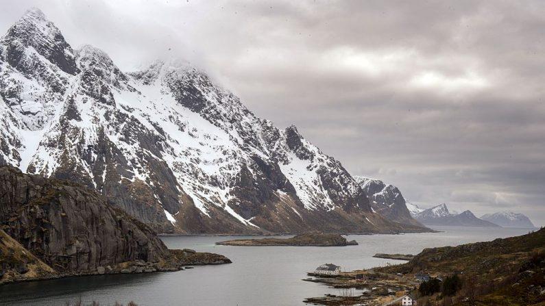 Impactantes fotografías muestran el pasado y el presente del Ártico (Foto OLIVIER MORIN/AFP/Getty Images)