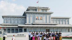 ¿Se puede hacer turismo en Corea del Norte?
