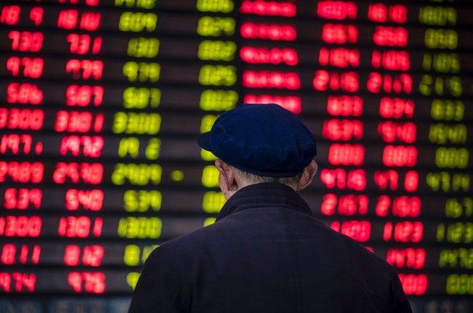 Mercados mundiales, afectados por medidas financieras de China
