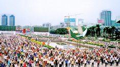 Falun Dafa: Un equilibrio entre lo antiguo y lo moderno
