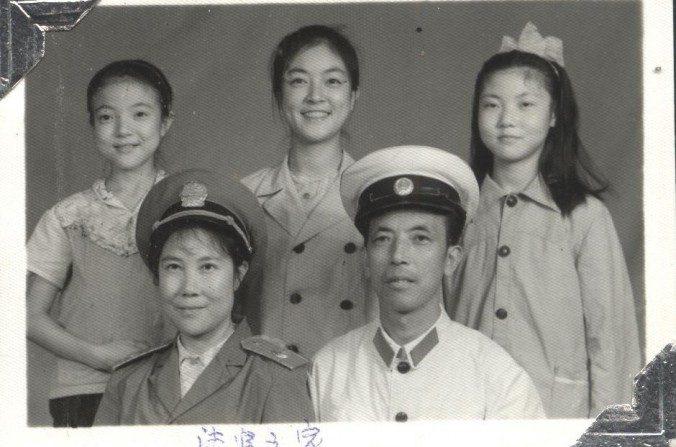 Una madre que hizo heroicas hazañas por amor a sus hijas