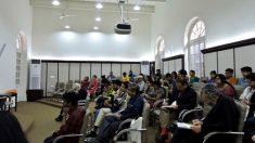 La Conferencia de derechos humanos en India resalta la sustracción forzada de órganos en China