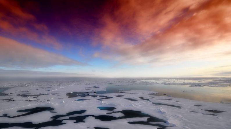Resultado de imagen para El Espectro, Antártida