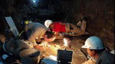 Hallazgos en túnel de Quetzalcóatl ahondan los misterios de Teotihuacán