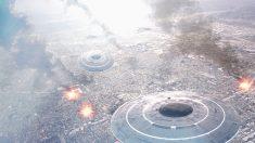 Las escalofriantes profecías de Parravicini sobre cómo nos invadirán los extraterrestres