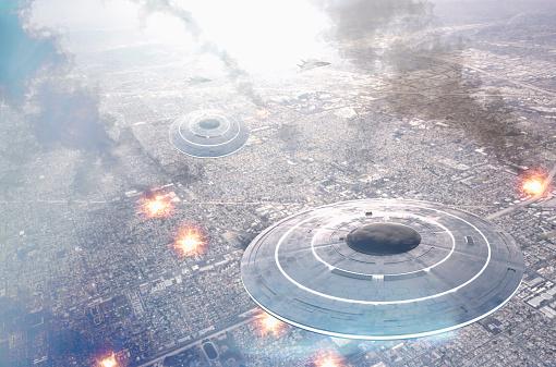 ¿Qué predijo Parravicini sobre los extraterrestres?. (Imagen ilustrativa/Getty Images)
