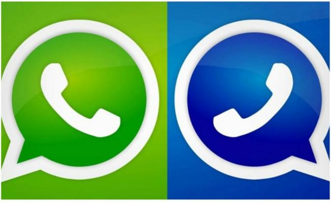 """Qué es el """"Whatsapp de colores"""" y cómo no caer en el engaño"""