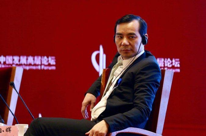 La dramática caída del principal negociador chino con el extranjero