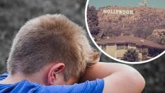 Niño de 4 años recuerda su vida pasada en Hollywood donde conoció a Marilyn Monroe
