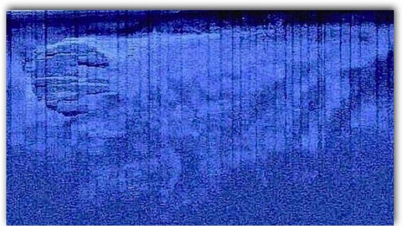 """""""Anomalías"""" del Mar Báltico reavivan discusión de su origen alien"""