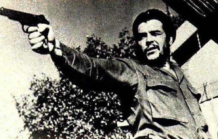 Che Guevara, entre el mito y la realidad