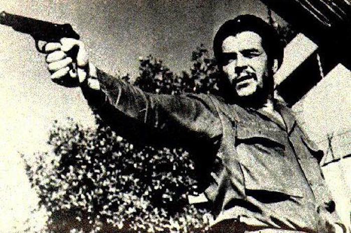 Che Guevara Entre El Mito Y La Realidad Comunismo El