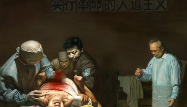 15 estremecedores relatos de persecuciones en China que todos deberían leer
