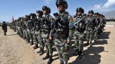 China despliega brigadas de elite cerca de la frontera con Corea del Norte