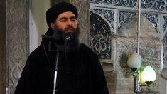Rusia asegura haber matado a líder de ISIS en bombardeo