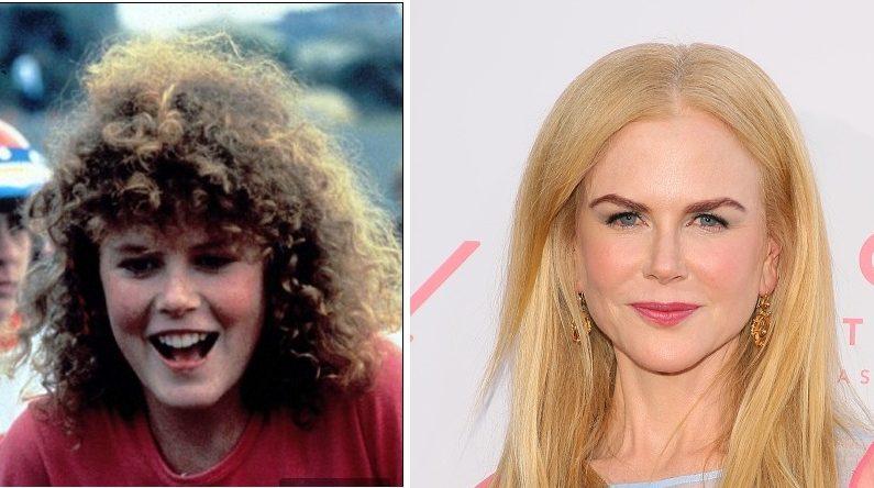 Nicole Kidman (Redes Sociales / Getty Images)