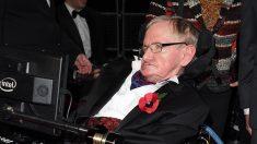 Las tres vías que propuso Stephen Hawking para viajar en el tiempo
