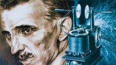 Hábitos del genio Nikola Tesla para una vida saludable y llena de creatividad