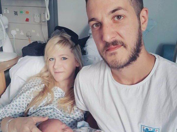 Charlie Gard lucha por su vida y podría recibir tratamiento en el exterior