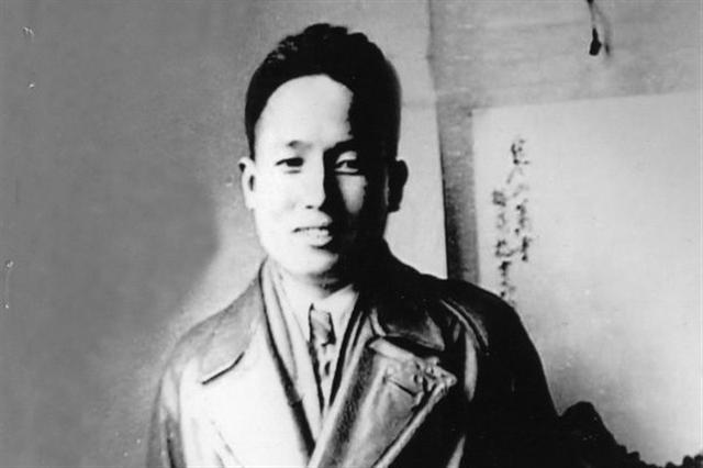 Fan Changjiang, periodista del Ta Kung Pao.