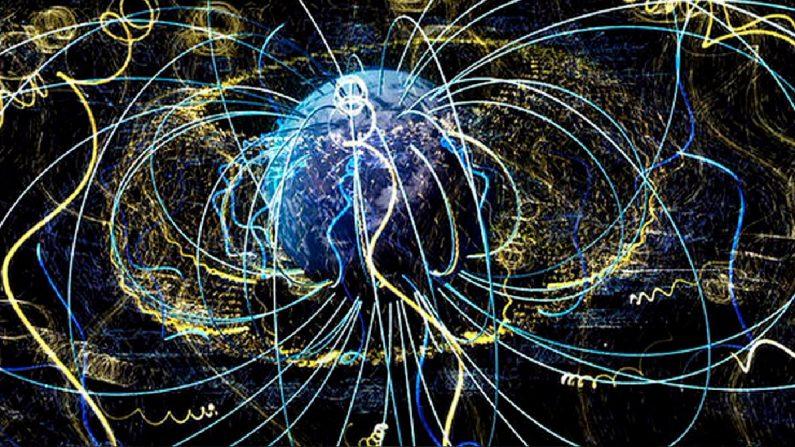 Los científicos de la NASA cambian las frecuencias al rango audible para que podamos escuchar los sonidos del espacio. Fuente NASA