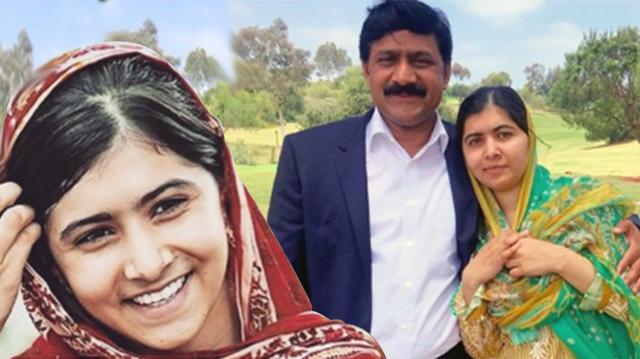 Este padre quería que su hija tuviera una vida mejor, la razón de la inspiradora lucha de Malala