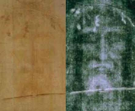 Científicos del Centro Nacional de Investigación de Italia revelan conmovedor secreto de la Sábana Santa o Sudario de Turín. (Imagen: dominio público)