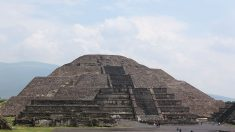 Descubren túnel que emulaba al 'inframundo' en Teotihuacan