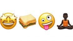 Apple muestra un avance de los nuevos emojis que llegarán este año