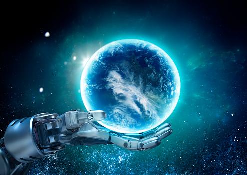 ¿Cómo se infiltran? A través de la ciencia, la inteligencia artificial y la clonación (Getty Images)