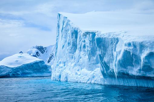 ¿Cómo está y qué pasará con el nuevo iceberg de la Antártida?