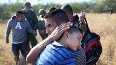 El fatal incidente en el que decenas de inmigrantes quedaron abandonados en un tráiler