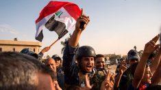 Irak anuncia que el ISIS ha sido expulsado totalmente de Mosul