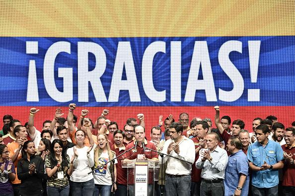 ¿En qué puede cambiar la crisis política de Venezuela luego del plebiscito?