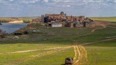 Sarai Batu, una ciudad fantasma