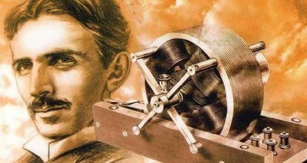 Electricidad inalámbrica de Nikola Tesla, el innovador e inconcluso proyecto